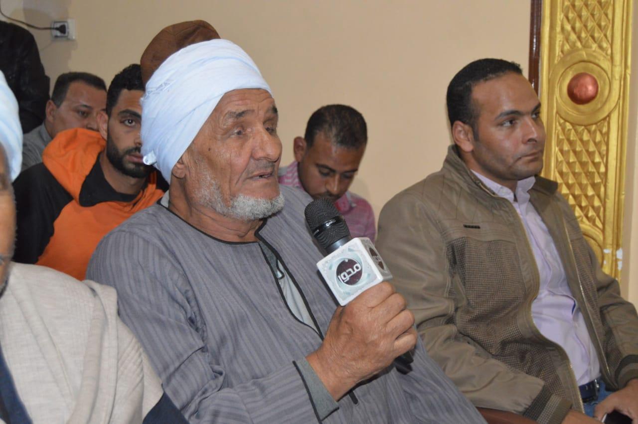 مؤتمر محمد فودة (21)