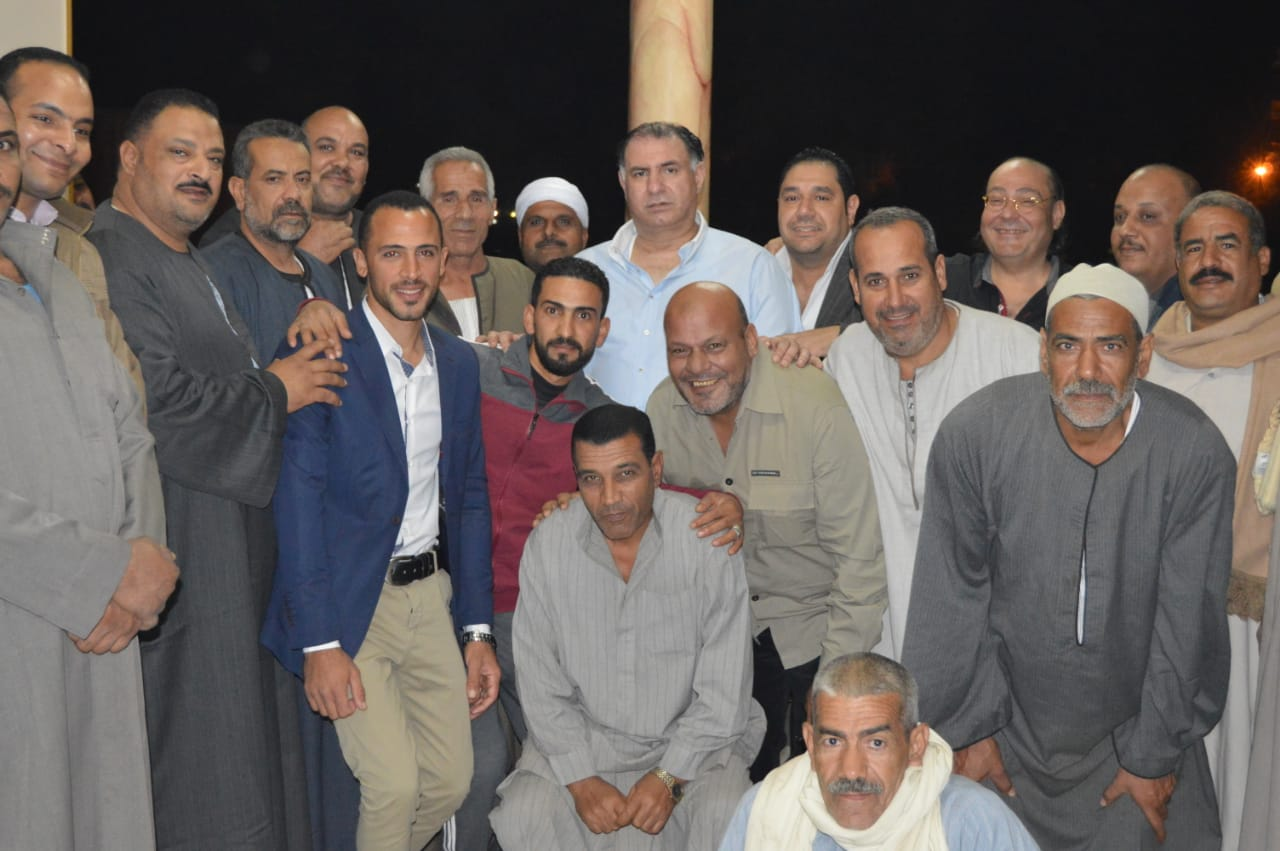 مؤتمر محمد فودة (18)