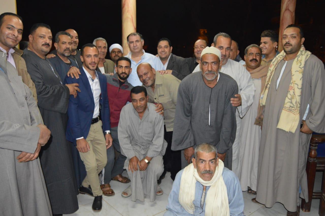 مؤتمر محمد فودة (16)