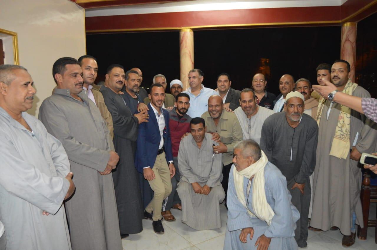 مؤتمر محمد فودة (20)