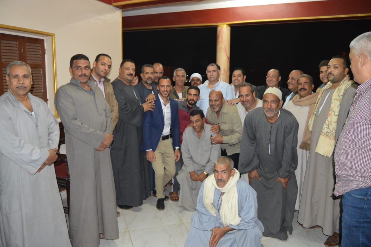 مؤتمر محمد فودة (2)