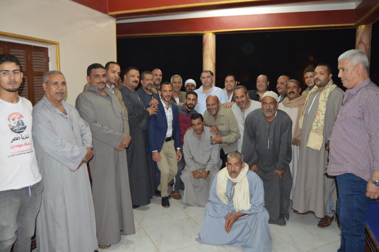 مؤتمر محمد فودة (9)