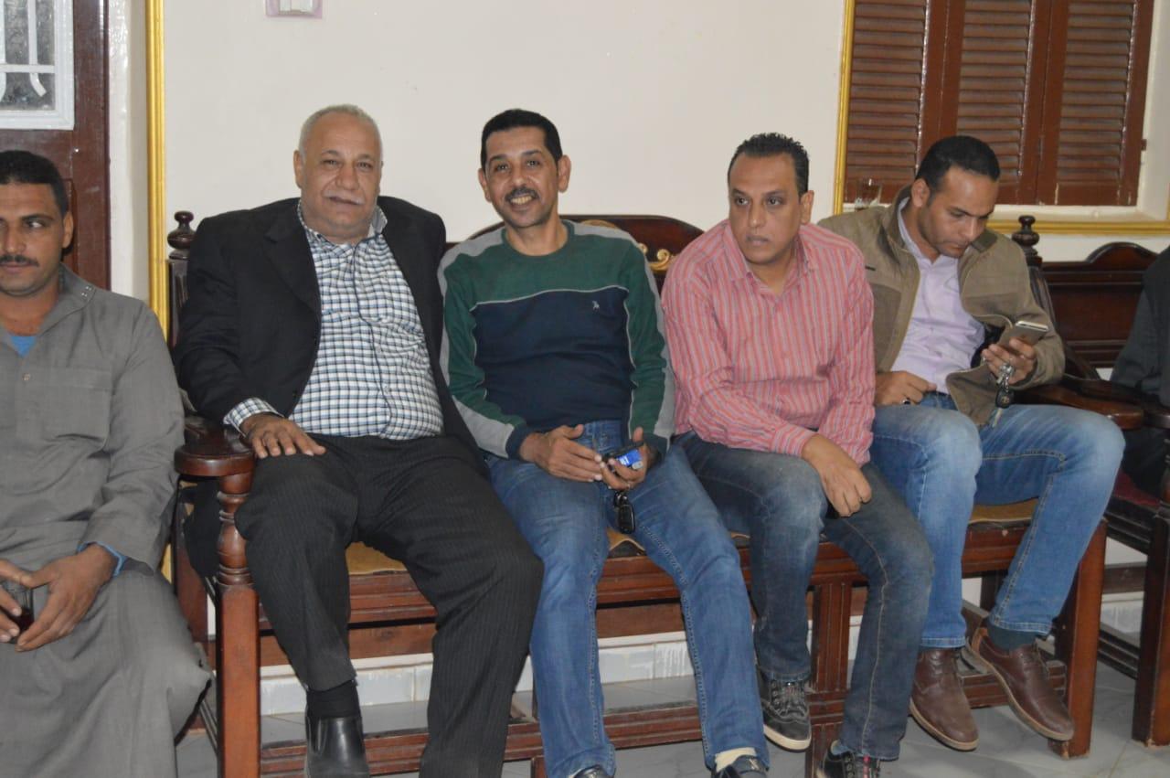 مؤتمر محمد فودة (27)