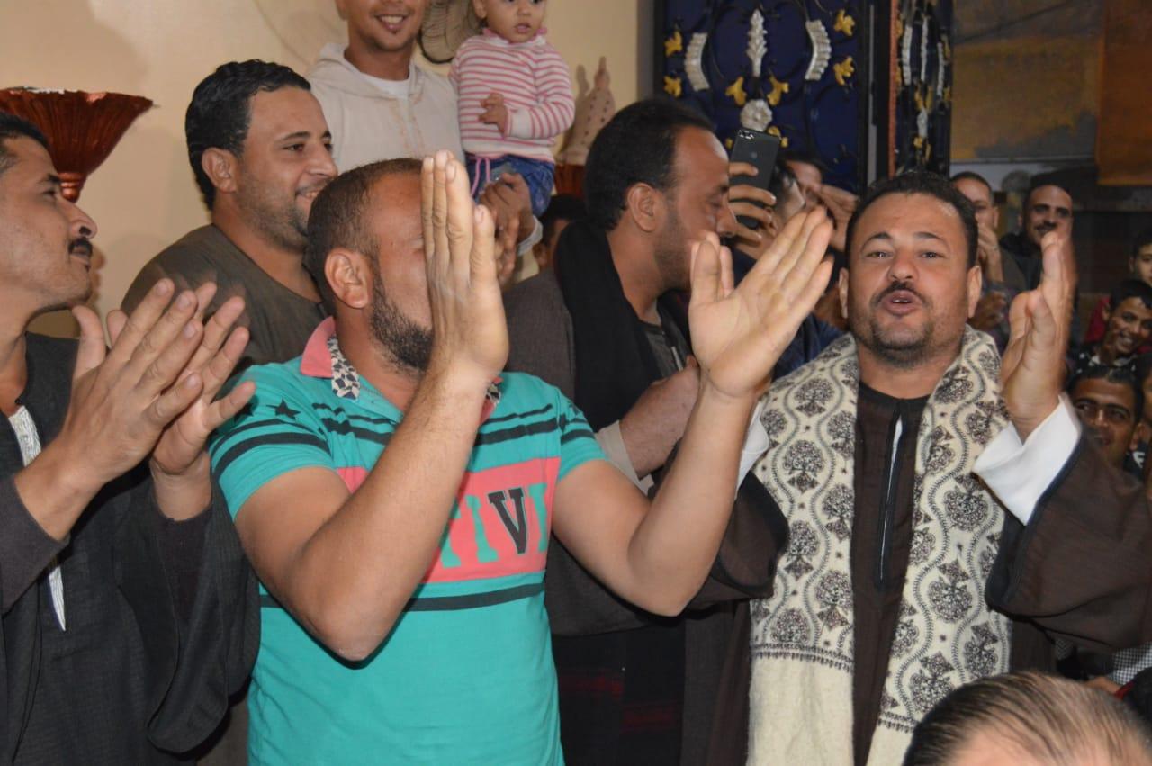 مؤتمر محمد فودة (10)