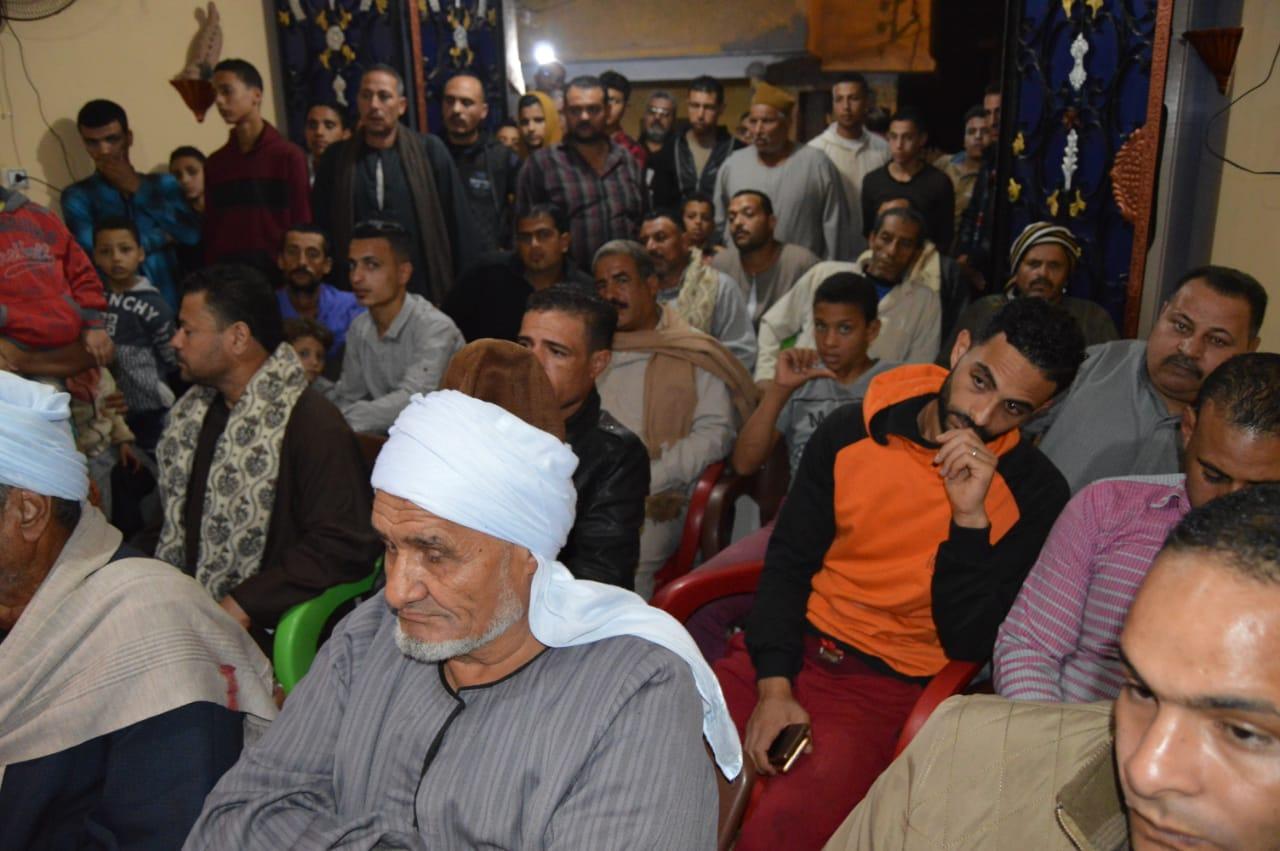 مؤتمر محمد فودة (6)