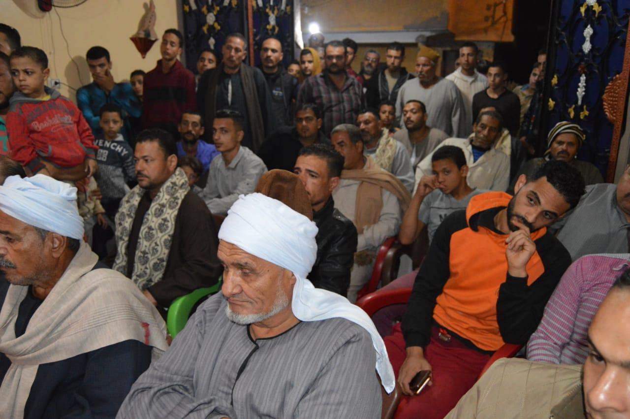 مؤتمر محمد فودة (11)