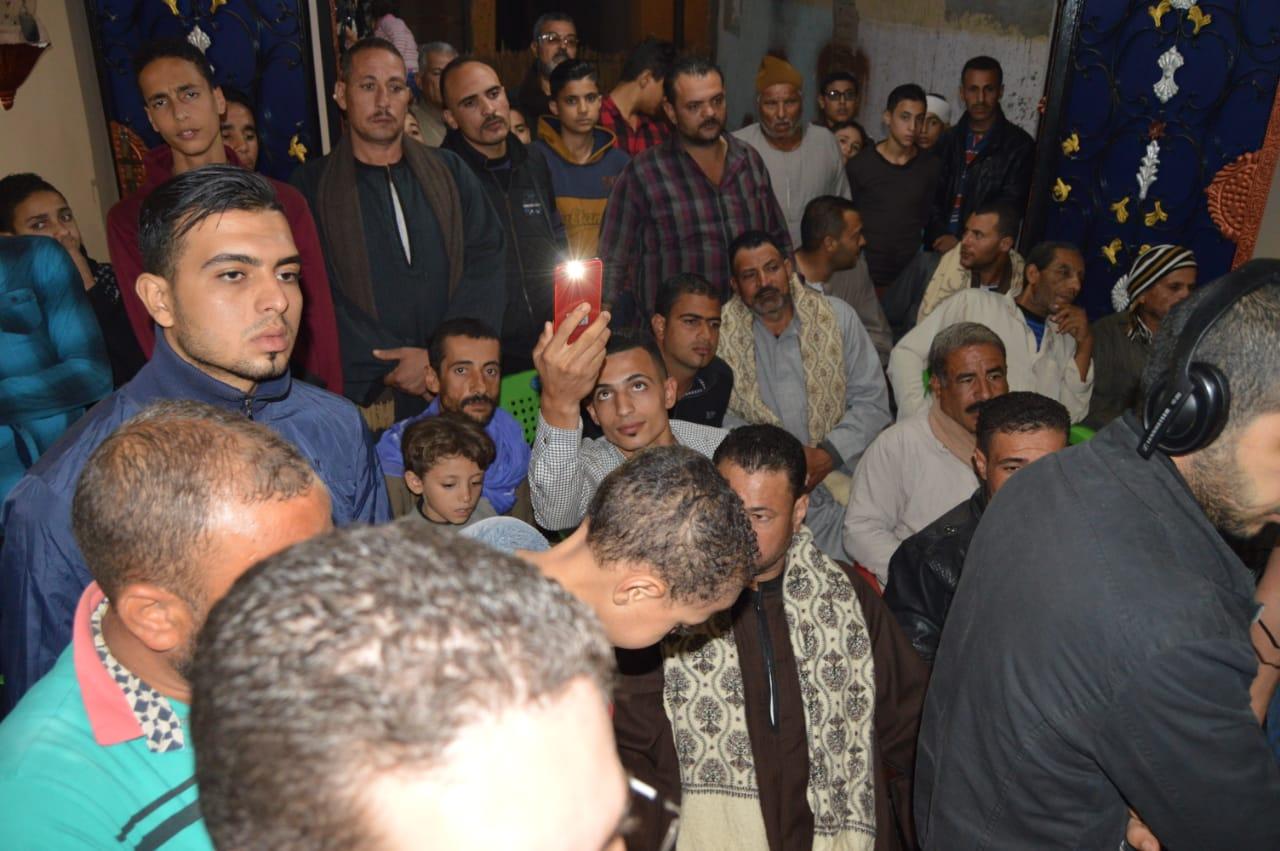 مؤتمر محمد فودة (7)