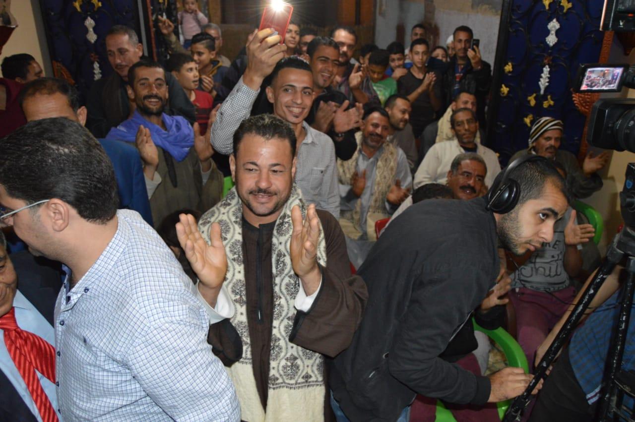 مؤتمر محمد فودة (15)