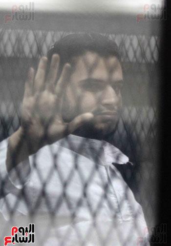 محاكمة داعش (15)