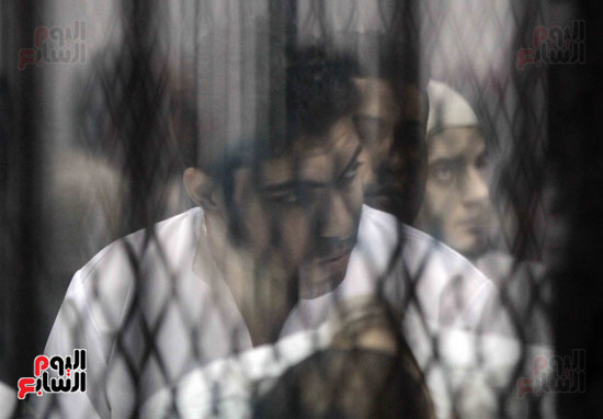 محاكمة داعش (6)