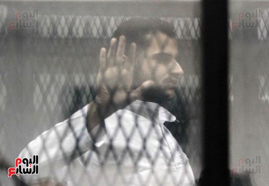 محاكمة داعش (16)