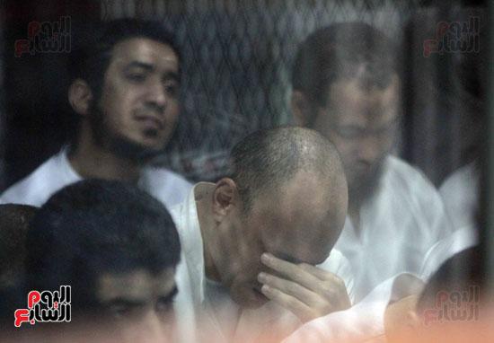 محاكمة داعش (12)
