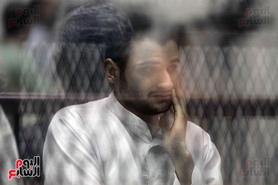 محاكمة داعش (8)