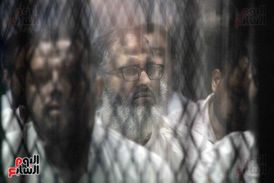 محاكمة داعش (5)