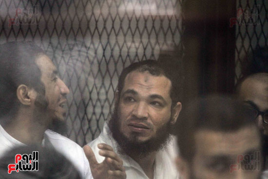 محاكمة داعش (14)