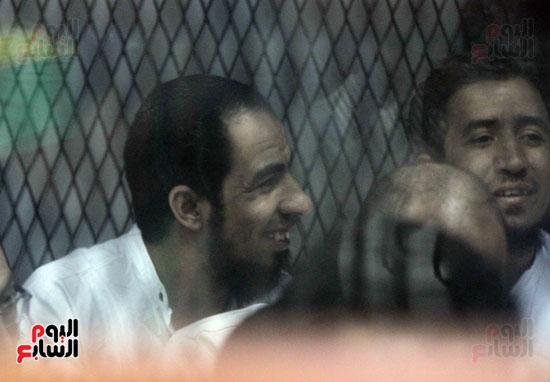 محاكمة داعش (7)