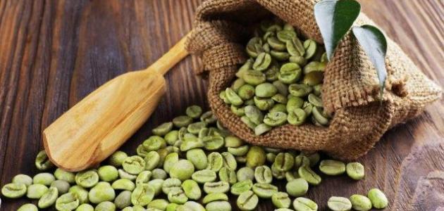 القهوة الخضراء2