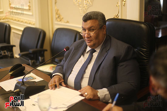 لجنة الخطة والموازنة بمجلس النواب (7)