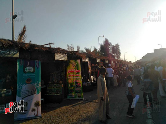 مهرجان التمور (7)