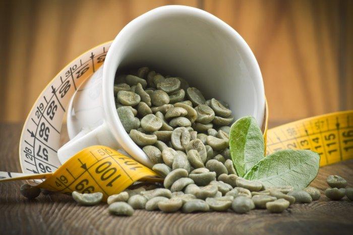 فوائد قهوة الخضراء