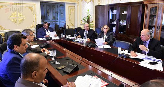 لجنة الخطة والموازنة (3)