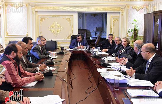 لجنة الخطة والموازنة (11)