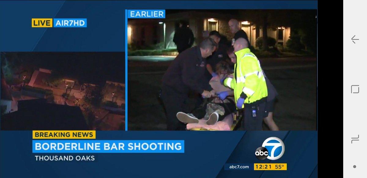 مكان غطلاق النار فى كاليفورنيا  (3)