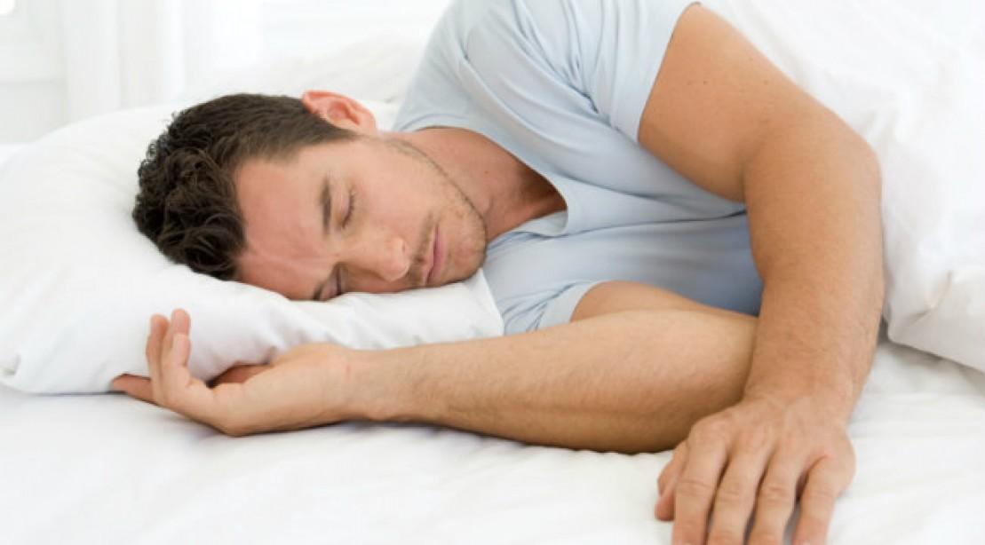 علاج المشى اثناء النوم