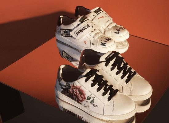 أحذية من المجموعة