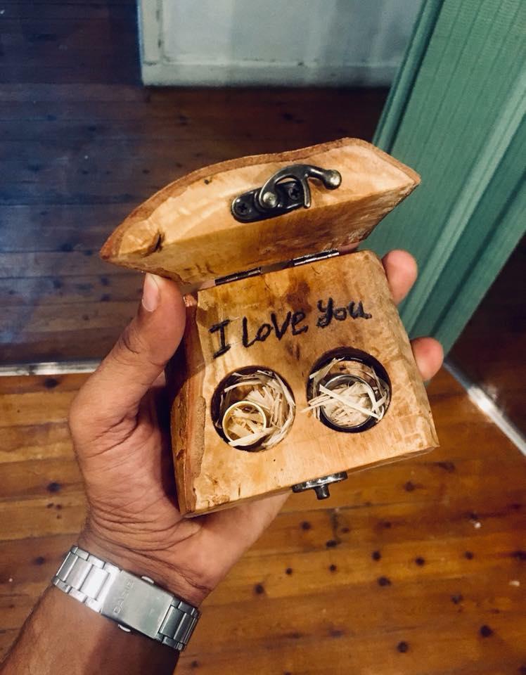 صندوق تقديم خاتم الزواج (1)