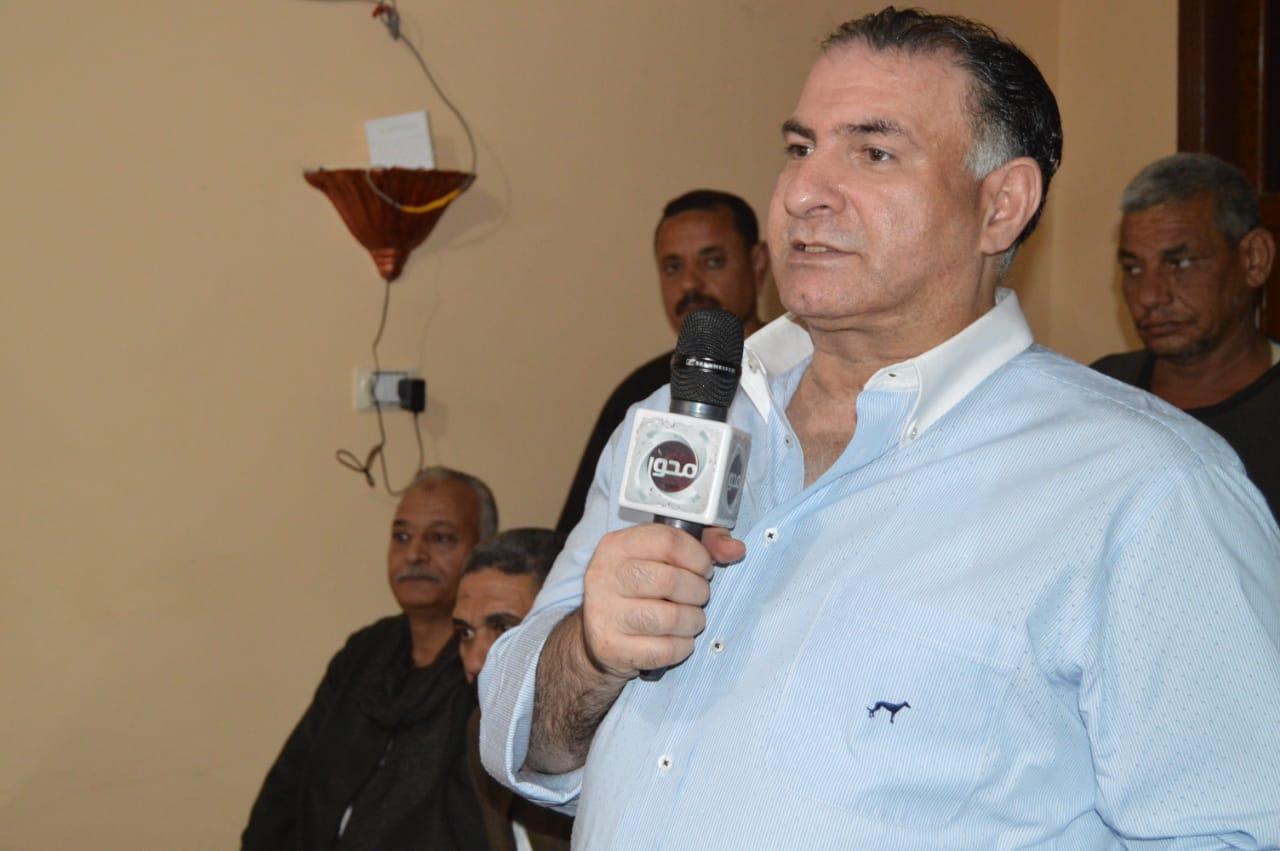 مؤتمر محمد فودة (25)