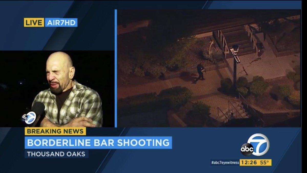 مكان غطلاق النار فى كاليفورنيا  (7)