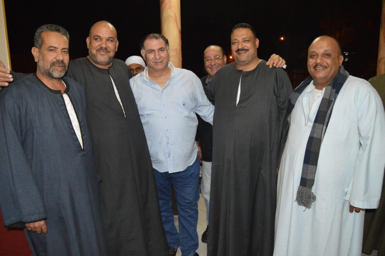 مؤتمر محمد فودة (13)