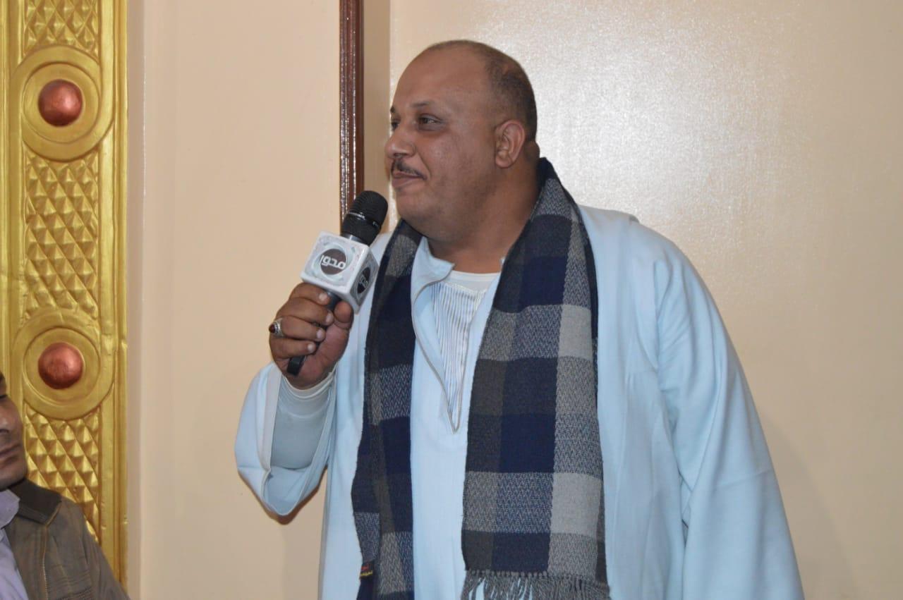 مؤتمر محمد فودة (17)
