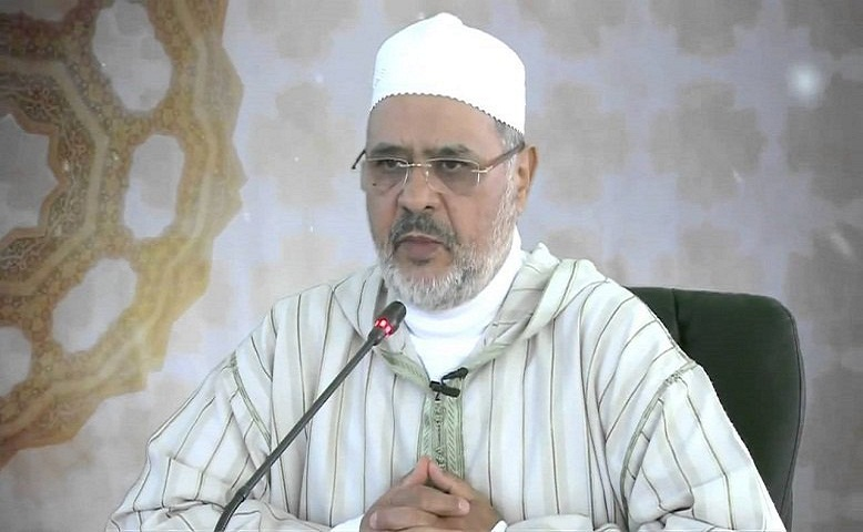 أحمد-الريسوني