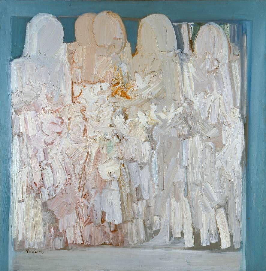 لوحات كلود لومان (1)