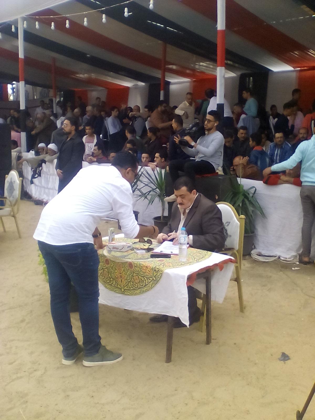مهرجان الخيول العربية  (4)