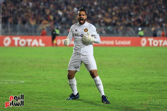 مباراة الاهلى والترجى التونسى  (1)