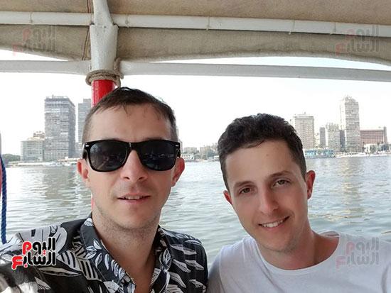 أرثر-فى-زيارة-مصر-والمشاركة-فى-منتدى-شباب-العالم-(6)