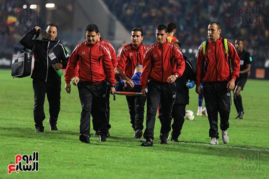 مباراة الاهلى والترجى التونسى  (18)