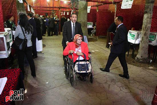 انتخابات حزب الوفد (10)