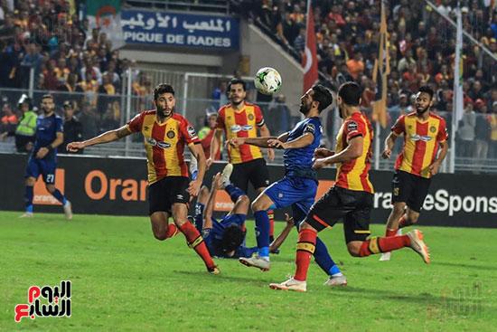 مباراة الاهلى والترجى التونسى  (3)