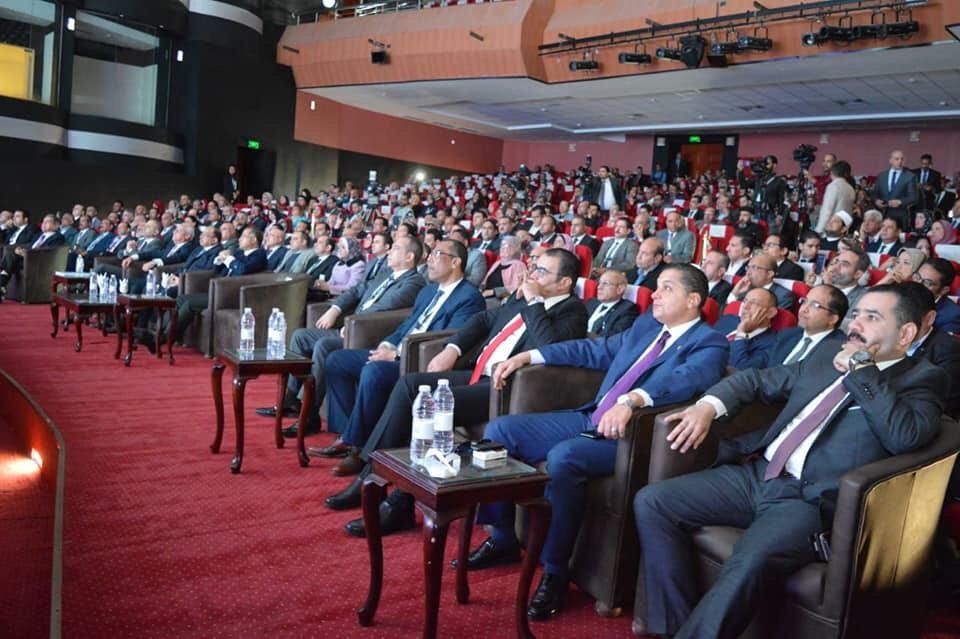 المؤتمر الاقتصادى ببورسعيد (3)