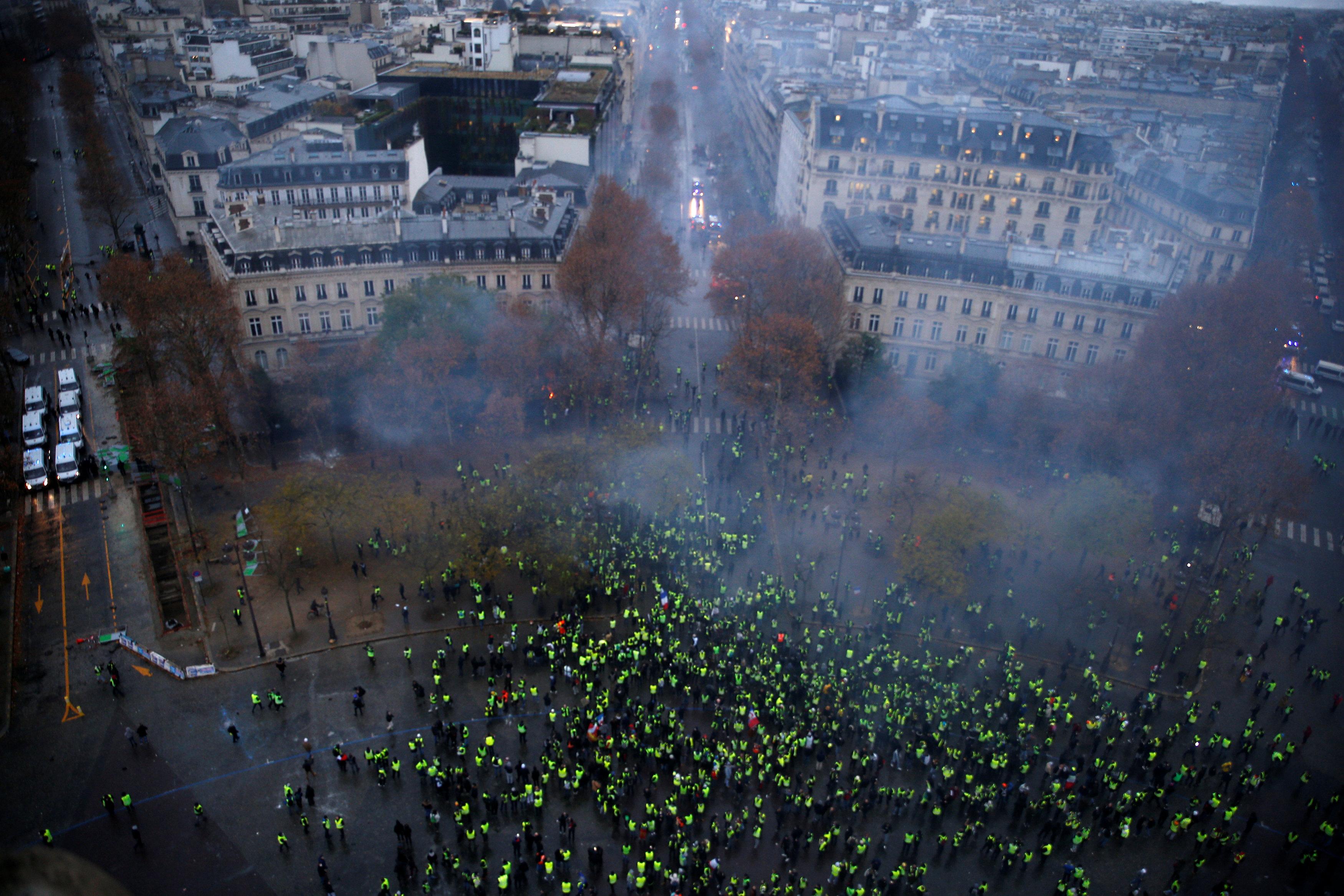 اخبار فرنسا اليوم