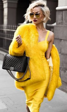 eff49847f5f986a94e58303658e68c2c--micah-gianneli-yellow-fashion