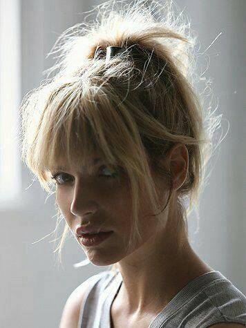 تسريحات شعر (5)