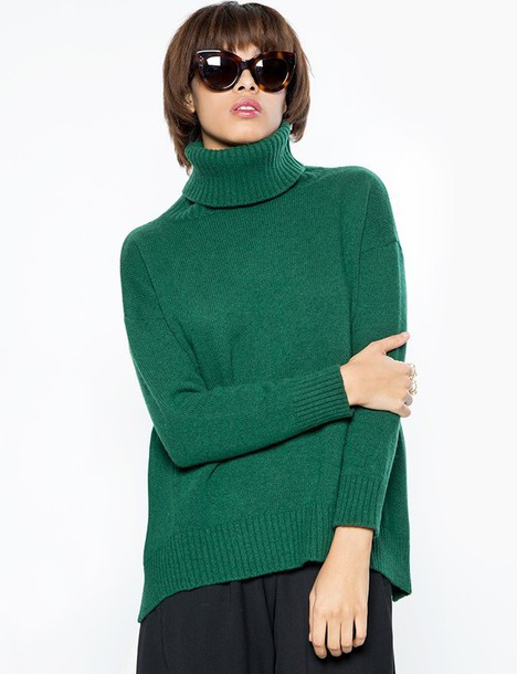 اللون الأخضر (1)