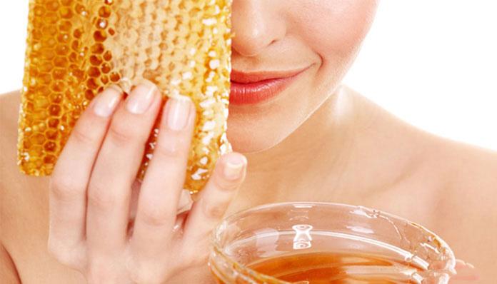 وصفات طبيعية بالعسل