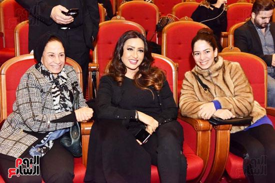 زياد رحبانى يتألق فى أقوى حفلاته بالقاهرة بحضور نجوم الفن (5)