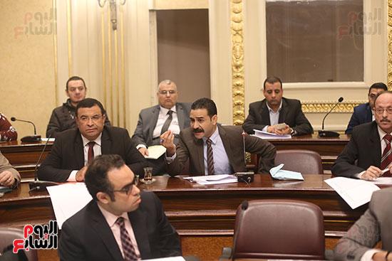 صور لجنة الشئون الدينية والأوقاف (11)